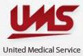Юнайтед Медікал Сервіс - постачання високотехнологічного медичного обладнання