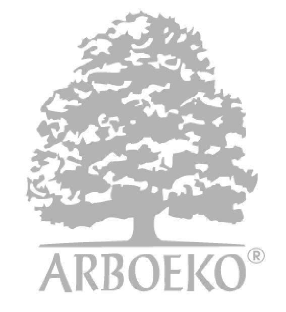 Аллейные деревья,  Arboeko, Чехия
